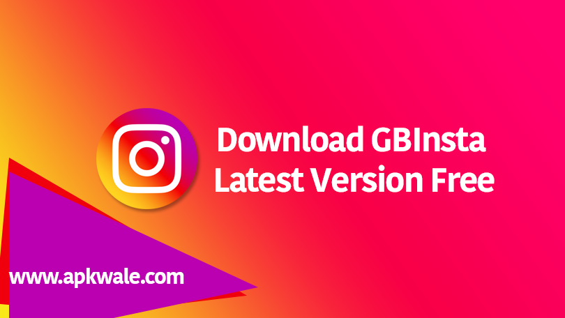 Download GB Instagram APK Latest Version