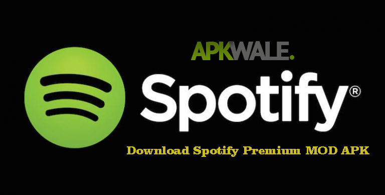 Spotify Premium MOD APK 8 5 18 934 (No Root) Download Latest