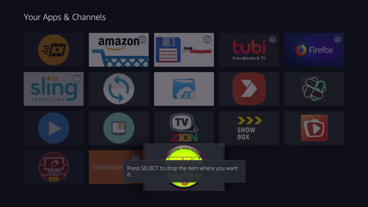 CyberFlix TV APK 3 1 9 Latest Version Download Free 2019