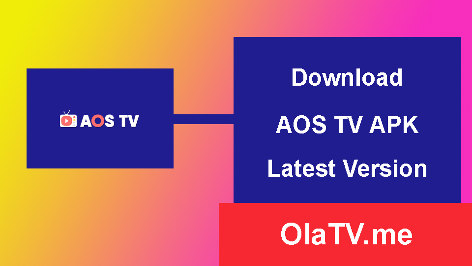 AOS TV APK 16 3 1 Latest Version Download Free 2019 Android