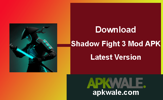 Download Shadow Fight 3 Mod Apk Latest Version