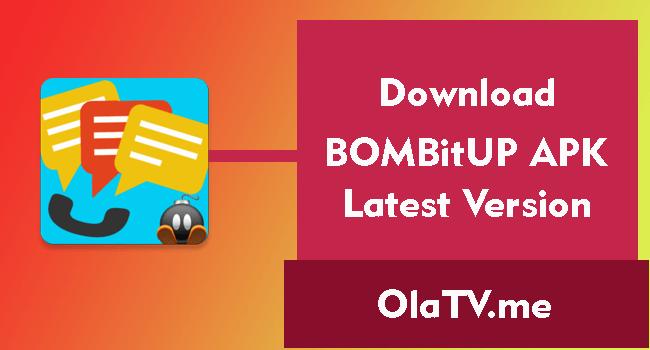Download BOMBitUP APK Latest Version