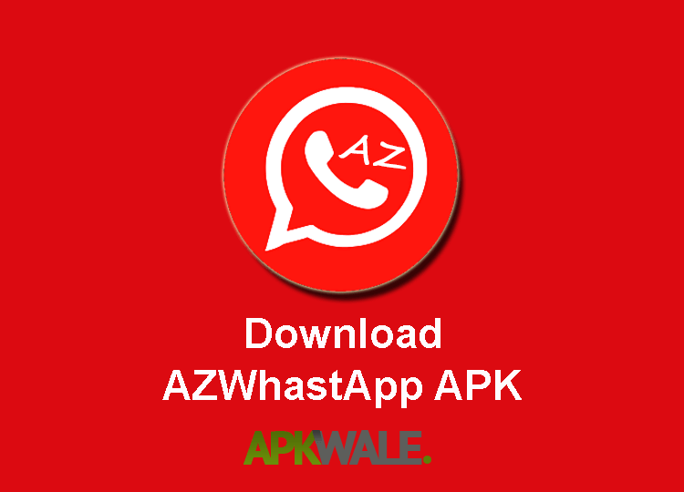 Download AZWhatsApp APK Latest Version